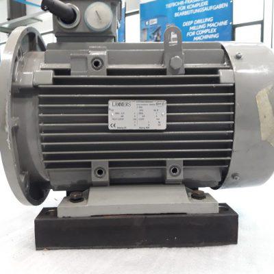 Lammers Drehstrommotor 12AA 132M-4