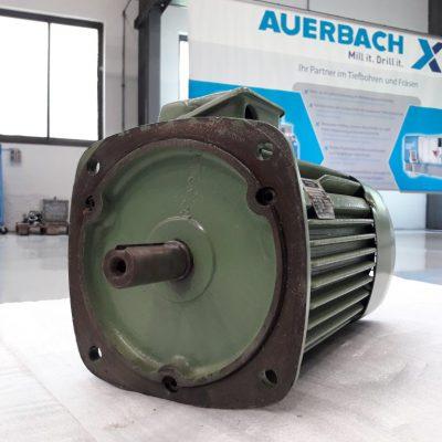 VEB Elektromotorenwerke Drehstrommotor BMREB 100 L 4