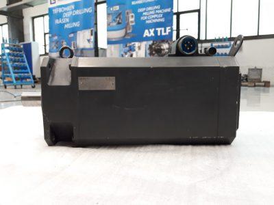 Siemens Servomotor 1FT6 105-8AF71-1AH0